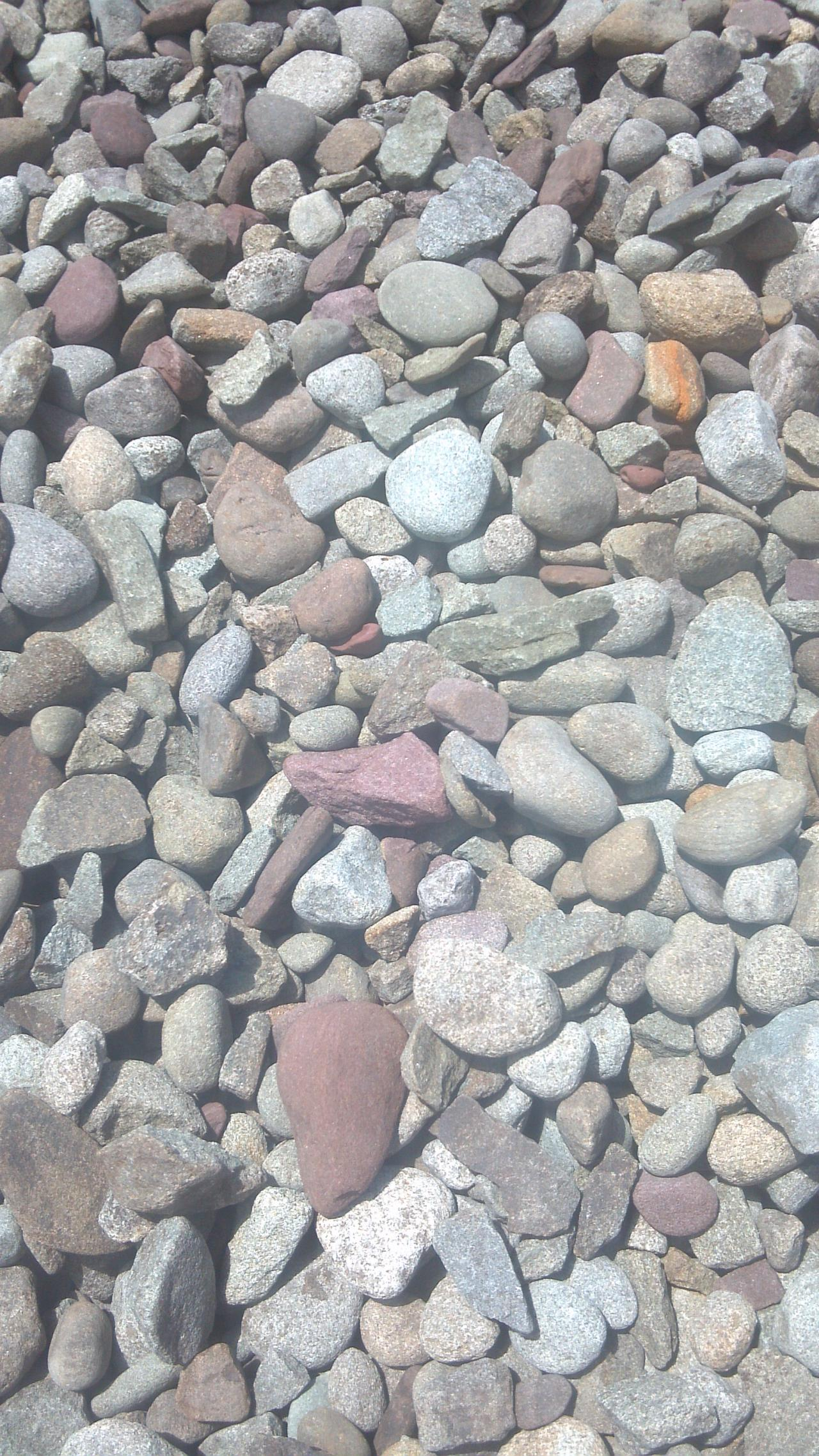 Sand And Gravel : Dyberry sand gravel co inc photo gallery